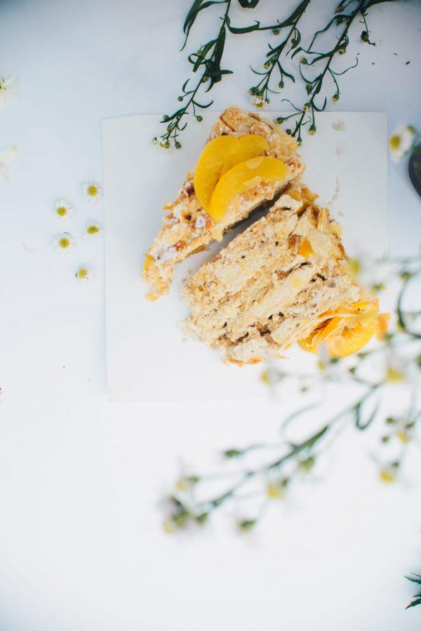 Morenginis tortas 1,6 kg.