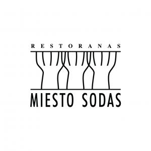 100 eurų kuponas restorane Miesto Sodas